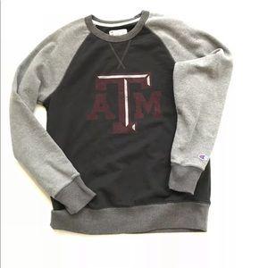 Champion A&M University Crewneck Sweatshirt